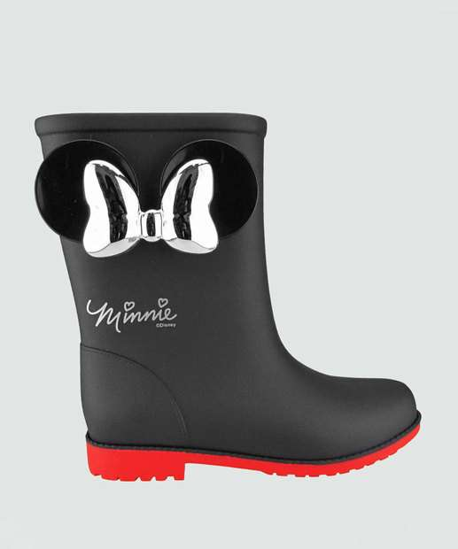Image_Galocha Infantil Minnie Fashion Grendene Kids 21753