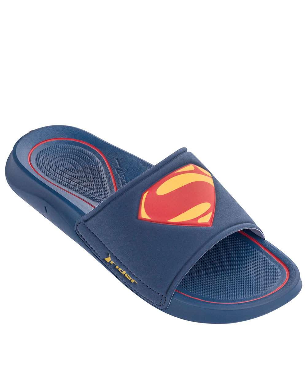 Image_Chinelo Masculino Slide Super Homem Rider 11319