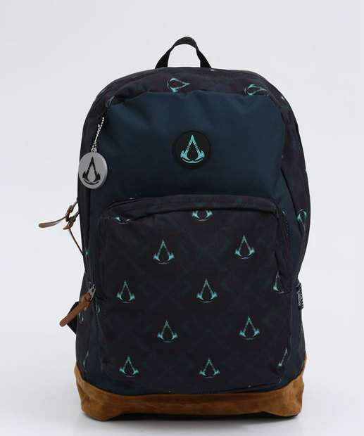 Image_Mochila Masculina Assassin's Creed Ubisoft