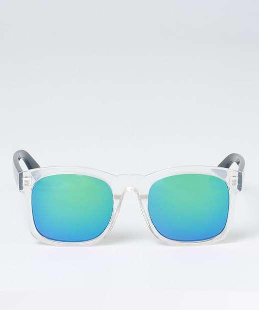 Image_Óculos de Sol Feminino Quadrado Espelhado Marisa