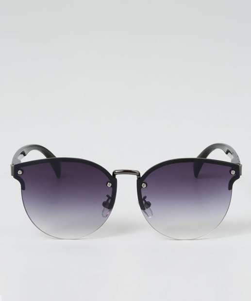 Image_Oculos de Sol Fem Fashion, PTO