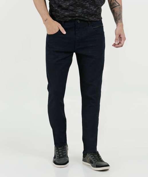 ff4db274a7 Calça Masculina Jeans Skinny Mr