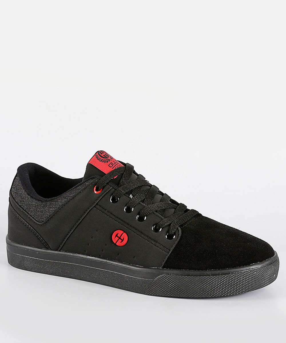 Tênis Masculino Casual Meridian Ollie