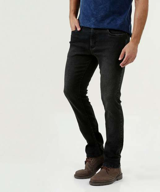 Image_Calça Masculina Jeans Skinny Marisa