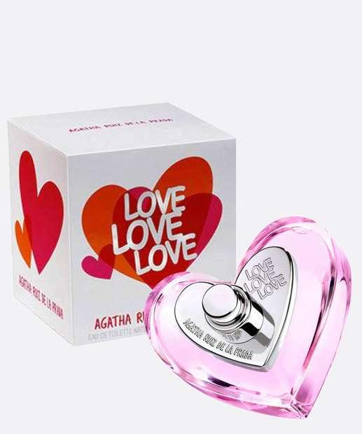Image_Perfume Feminino Love Love Love Agatha Ruiz de La Prada 80ml