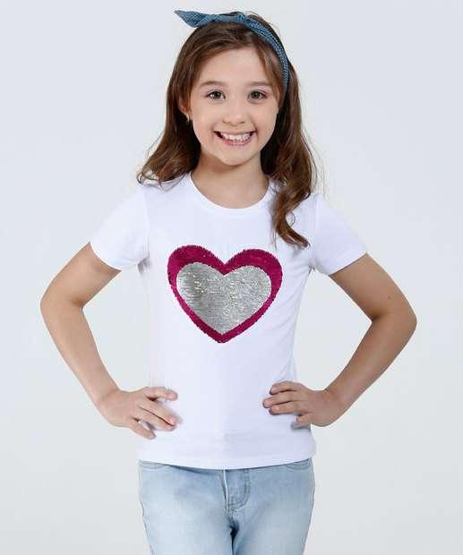 Image_Blusa Infantil Estampa Coração Paetê Marisa