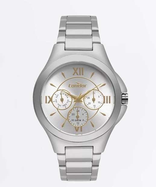 Relógio Feminino   Promoção de relógio feminino na Marisa 9dae46d288