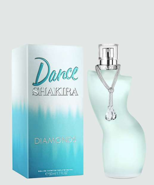 Image_Perfume Feminino Shakira Dance Diamonds - Eau de Toilette 50ml
