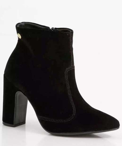Image_Bota Feminina Ankle Boot Bico Fino Vizzano