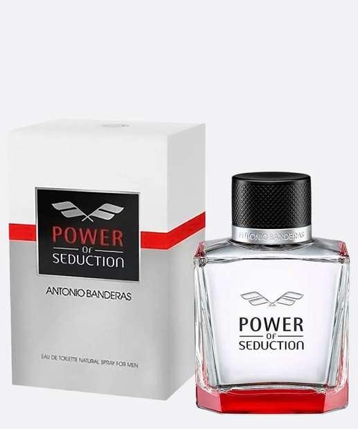 Image_Perfume Power Of Seduction Masculino Antonio Banderas Eau de Toilette 100ml