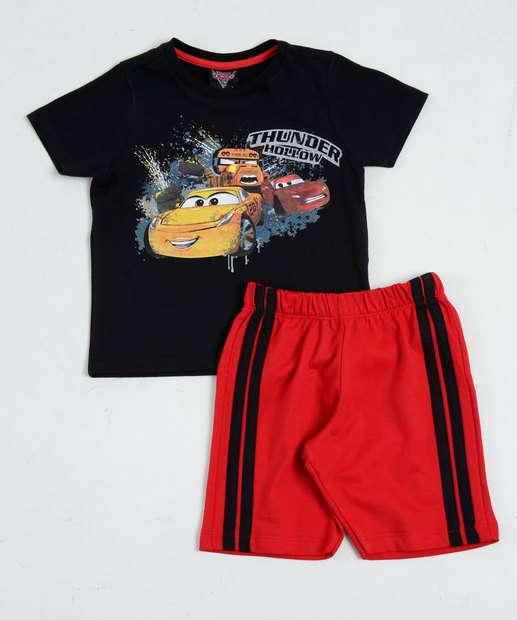 Image_Conjunto Infantil Os Carros Disney