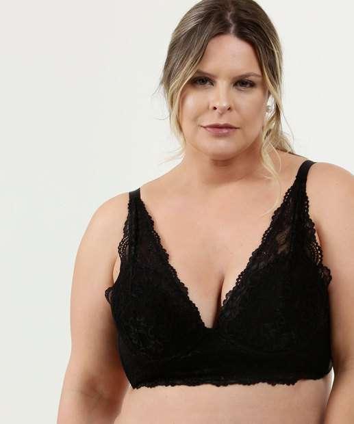 Image_Sutiã Feminino Top Corpete Plus Size Marisa