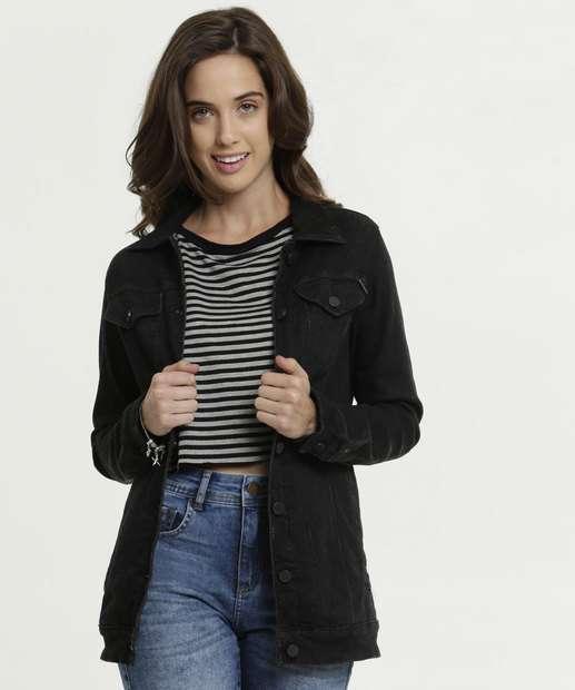 Image_Jaqueta Feminina Zune Jeans By Sabrina Sato