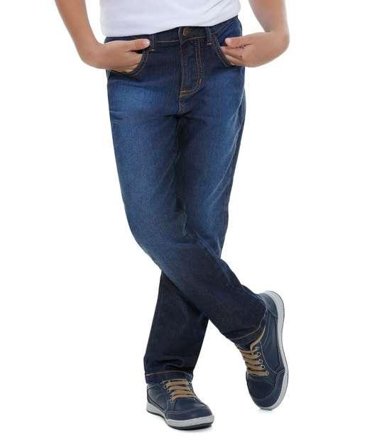 Image_Calça Infantil Jeans Marisa