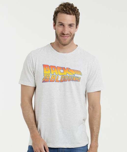 Image_Camiseta Masculina Estampa Frontal Manga Curta Universal