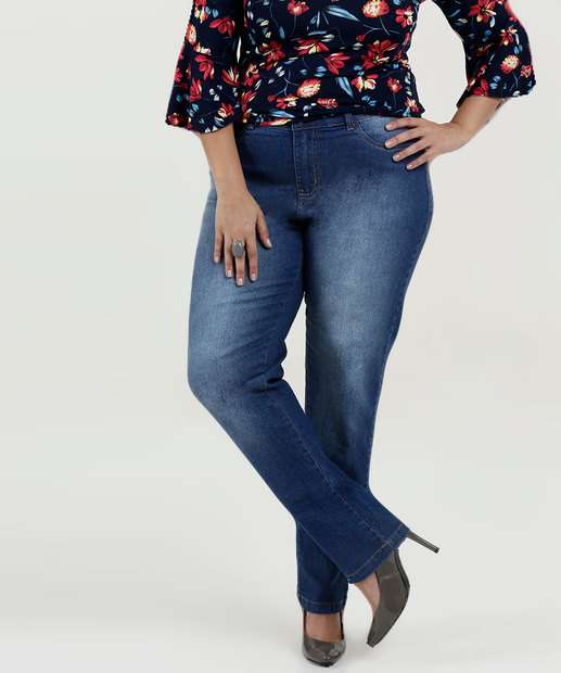 8eb1b3a3a74a Calças Plus Size | Promoção de calças plus size na Marisa