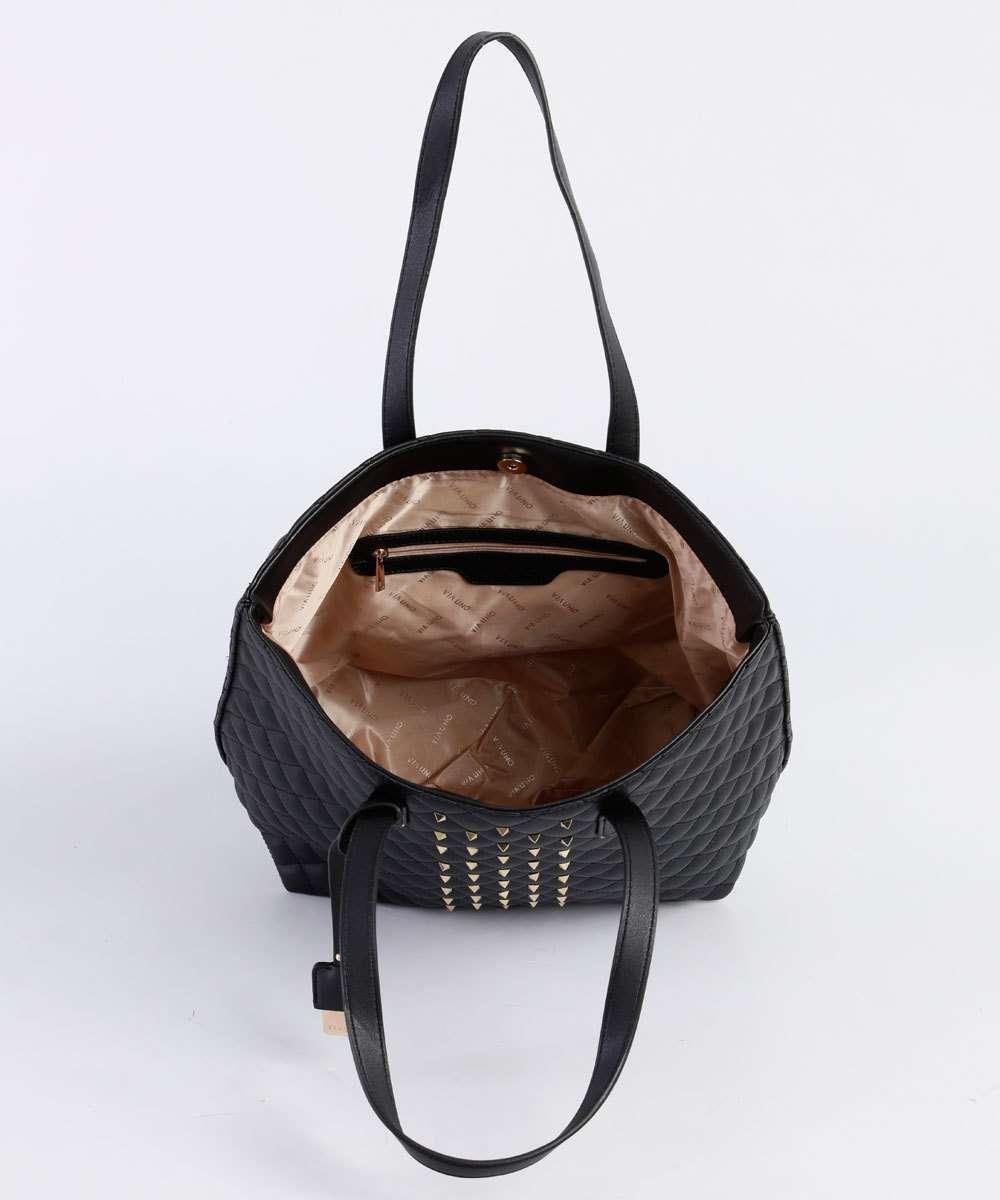 Bolsa De Ombro Comprar : Bolsa feminina de ombro matelass? via uno marisa