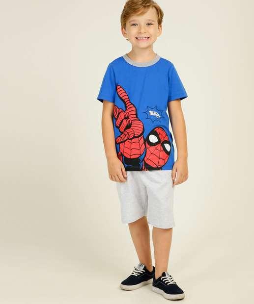 Image_Conjunto Infantil Homem Aranha Marvel Tam 4 a 10