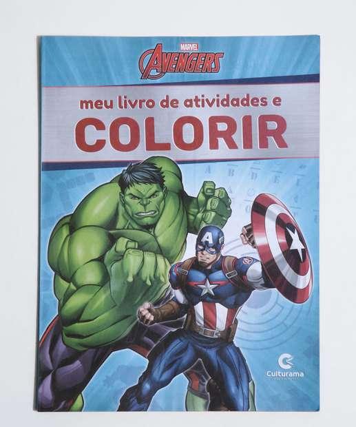 Image_Livro de Atividades Para Colorir