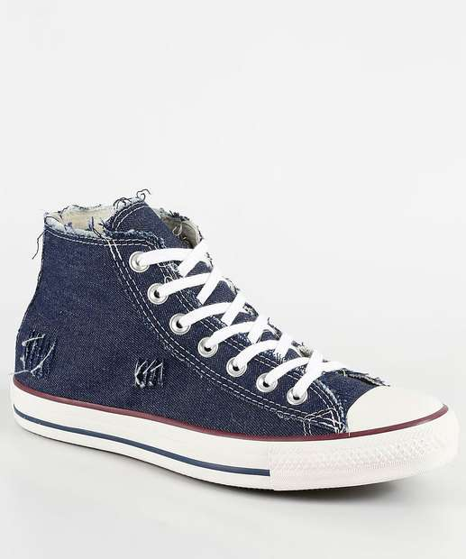Image_Tênis Converse All Star Feminino Chuck Taylor Jeans