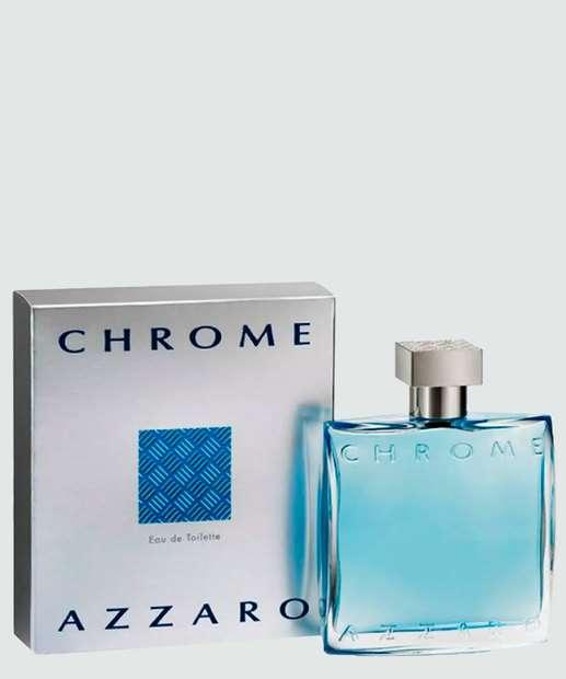Image_Perfume Masculino Azzaro Chrome Azzaro - Eau de Toilette - 50ml