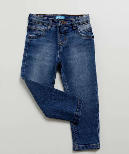 Image_Calça Infantil Jeans MR