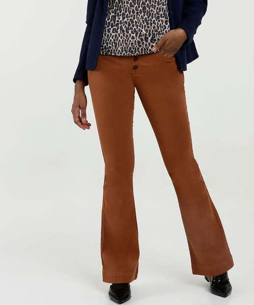ba92c881a Calça Feminina   Promoção de calça feminina na Marisa