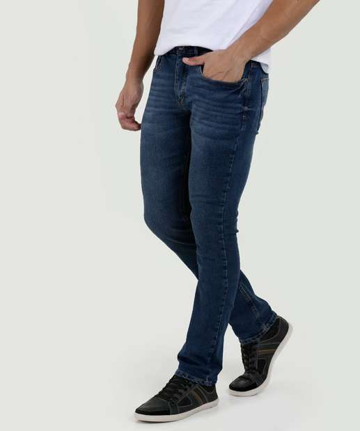 Image_Calça Masculina Jeans MR