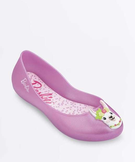 Image_Sapatilha Infantil Barbie Special Trend