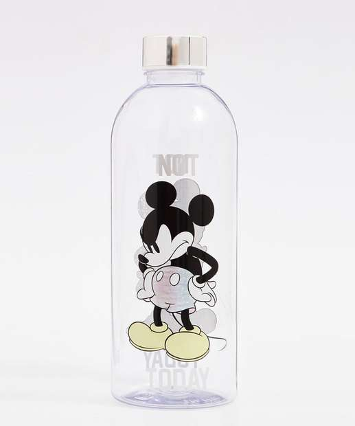 Image_Garrafa Feminina Estampa Mickey 1000ML Disney