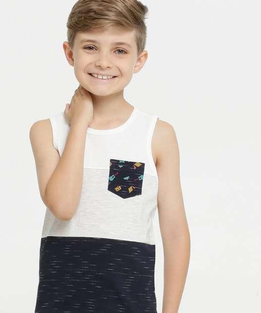 Image_Regata Infantil Recorte Bolso MR