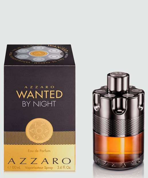Image_Perfume Masculino Wanted by Night Azzaro - Eau de Parfum - 100ml