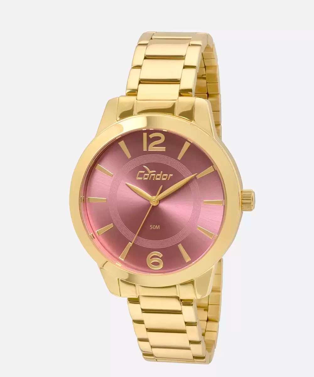 Relógio Feminino Condor CO2035KQE4T