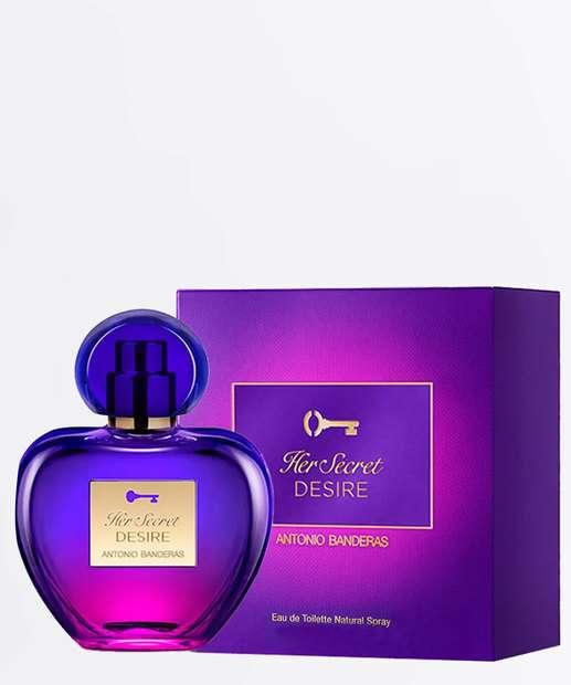 Image_Perfume Feminino Her Secret Desire Antonio Banderas 80ml