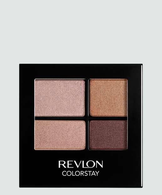 Image_Paleta de Sombras ColorStay 16 Horas Revlon - Decadent