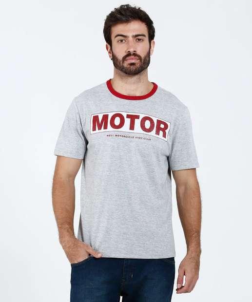 Image_Camiseta Masculina Manga Curta Motor Marisa
