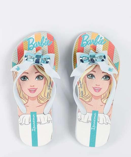 Image_Chinelo Infantil Barbie Fashion Ipanema
