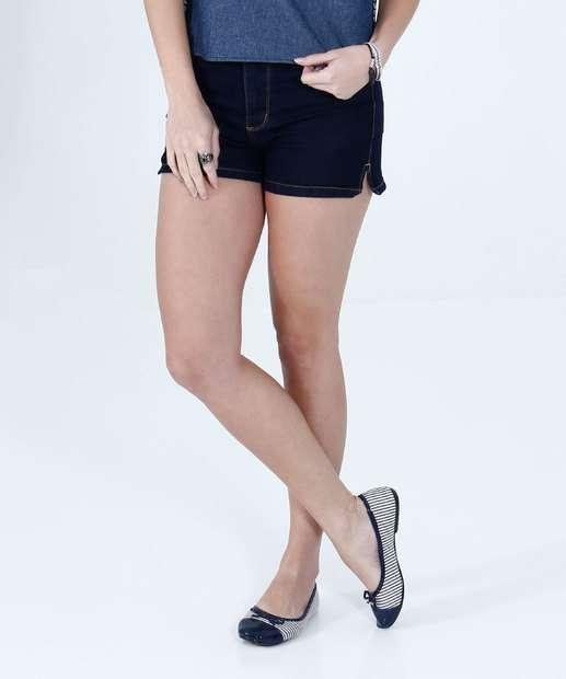 Image_Short Feminino Jeans Marisa
