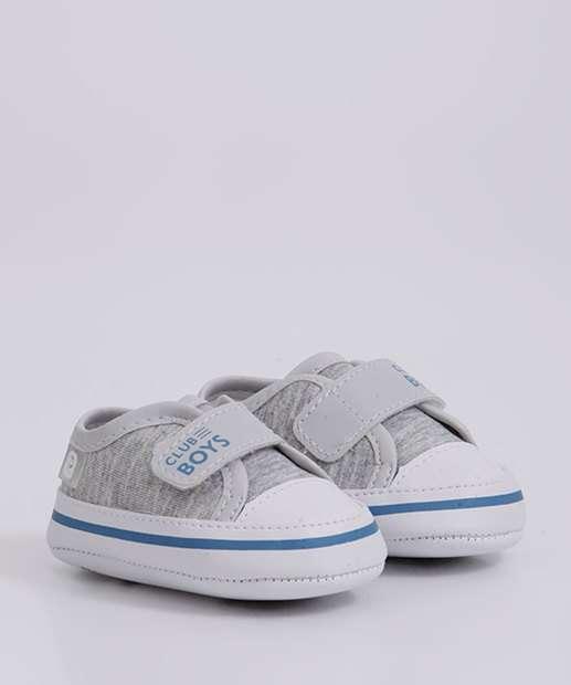 Image_Tênis Infantil Bebê Velcro Pimpolho