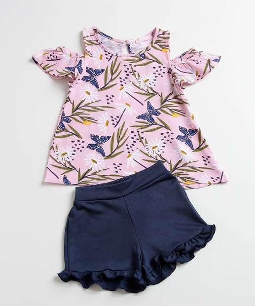 Image_Conjunto Infantil Estampa Floral Marisa