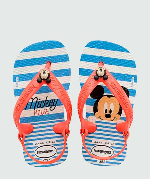 Image_Chinelo Infantil Mickey Havaianas 4137007
