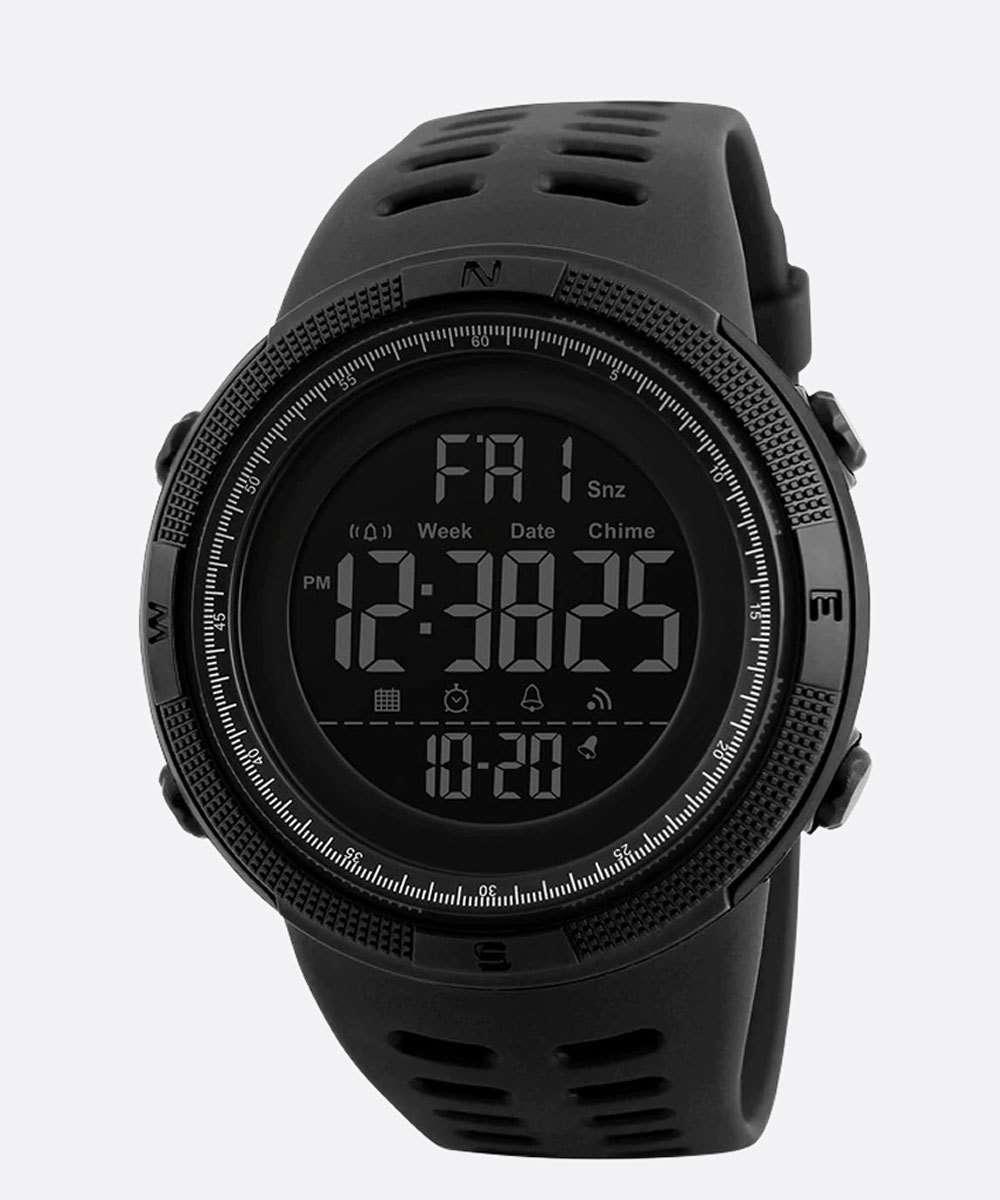 Relógio Masculino Digital Skmei 11709