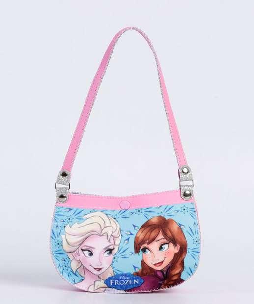 Image_Bolsa Infantil Princesa Ana e Elsa Frozen Disney