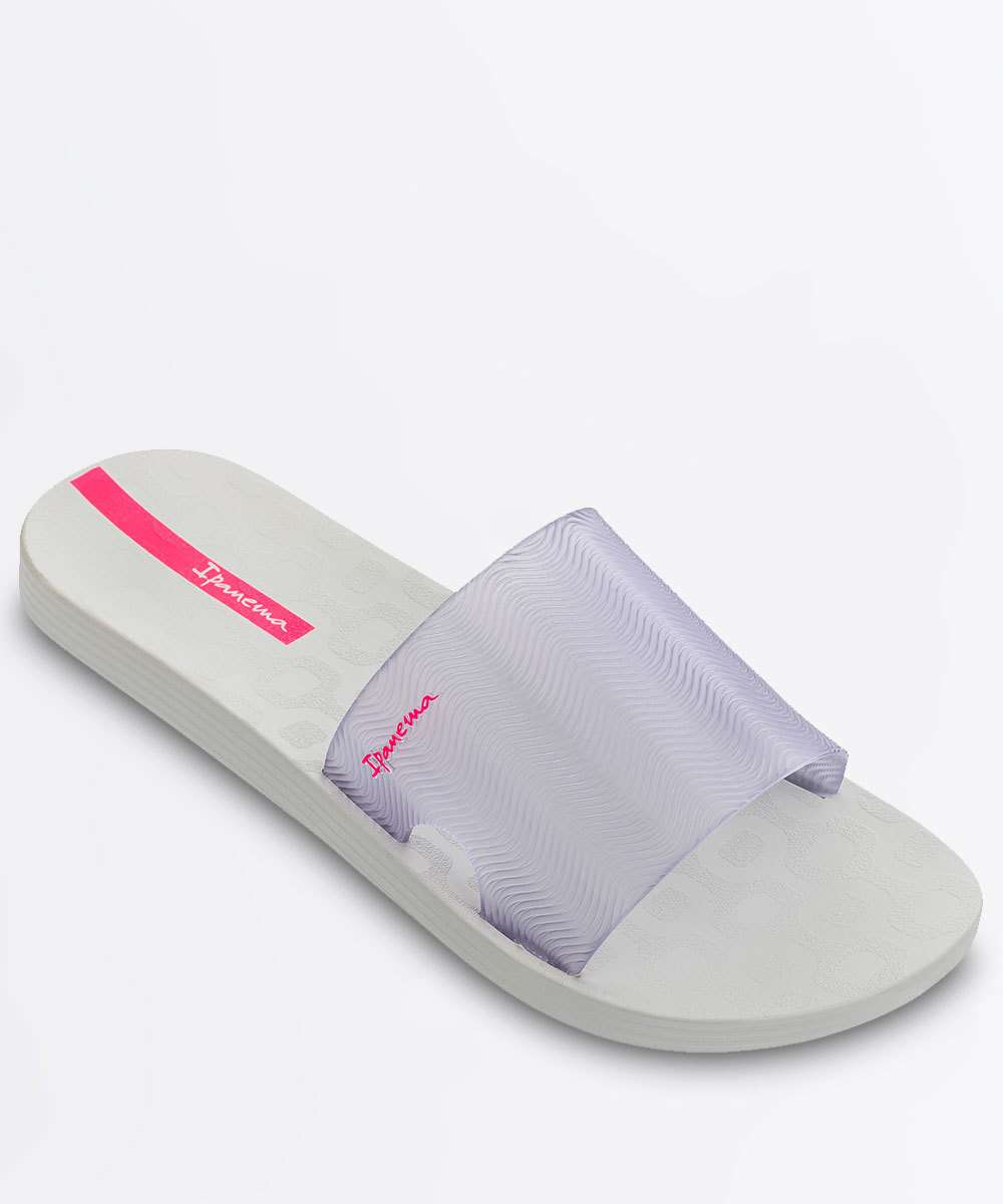 Chinelo Feminino Slide Way Ipanema