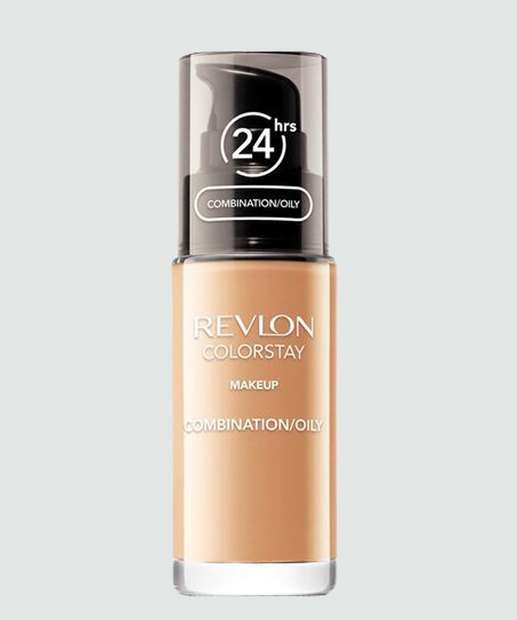 Image_Base Líquida Colorstay Pump Combination Oily Skin Revlon - Golden Beige