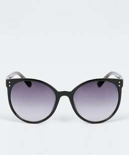 178eaddad3a78 Óculos Feminino de Sol Redondo Marisa   Marisa