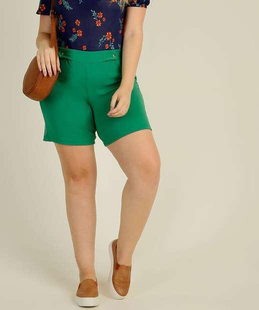 Image_Short Plus Size Feminino Cintura Alta