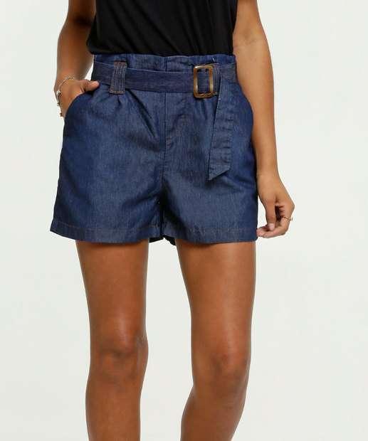 Image_Short Feminino Jeans Clochard