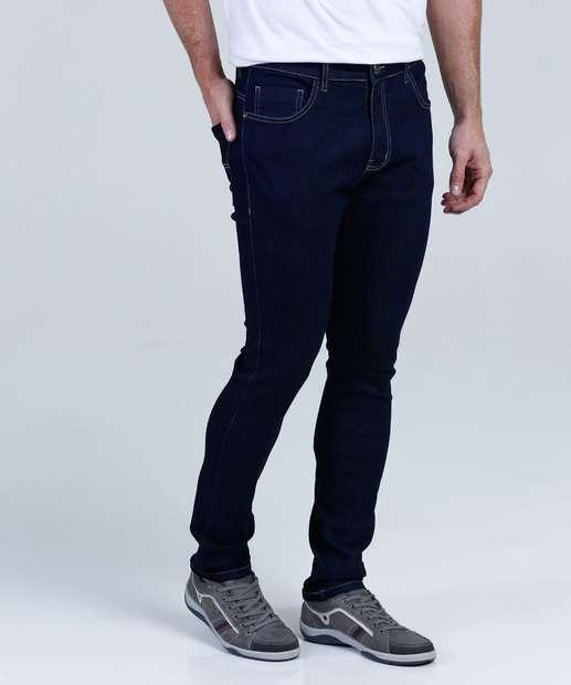 Image_Calça Masculina Jeans Slim Mix Jeans