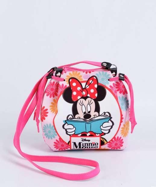 Image_Bolsa Infantil Estampa Minnie Disney